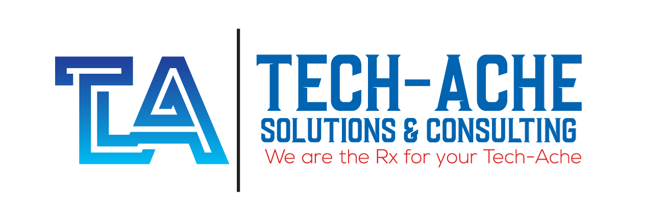 Tech-Ache Solutions & Consulting